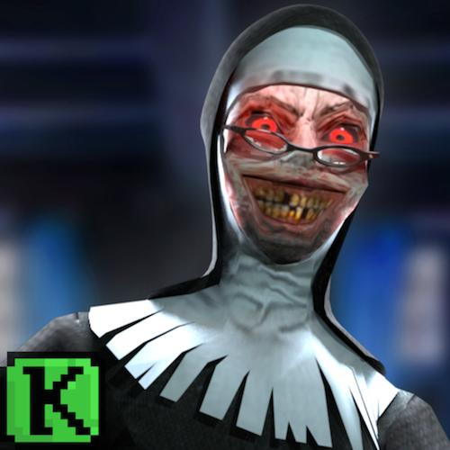 Evil Nun  Evil Nun